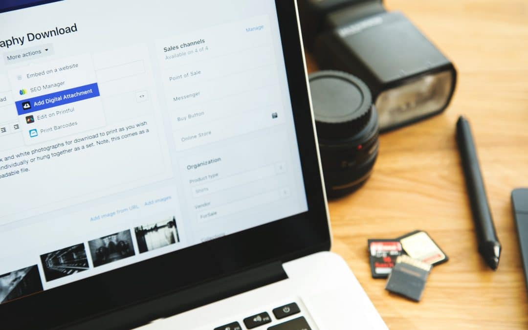 7 Reasons SEO is the Right Digital Marketing Channel  for Your Business