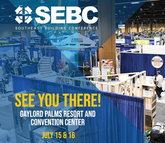 Beson4 is Attending the 2021 Southeast Building Conference
